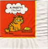 Garfield  A PArty BIG DEAL