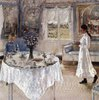 Carl Larsson Teaparty