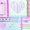 Lovely Heart Patchwork