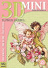 3D Mini Buch Flower Fairies 25